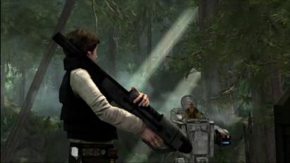 Star Wars: Il Potere della Forza II - DLC Trailer