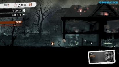 This War of Mine: The Little Ones - I primi 15 minuti di gameplay (Xbox One)