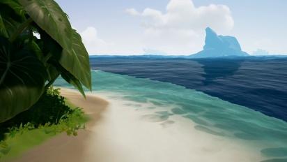 Sea of Thieves Inn-side Story #3 - Engineering Great Water