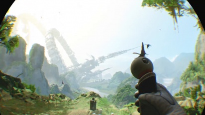 Robinson: The Journey - PS4 Standard Gameplay