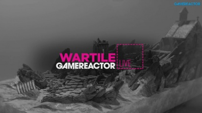 Wartile - Replica Livestream