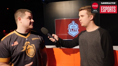 DreamHack Winter - H1Z1: Intervista a Shellshock