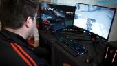 MSI: Presentazione prodotti - Monitor da gaming