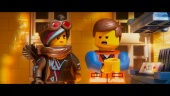 The Lego Movie 2 -  Teaser Trailer Italiano