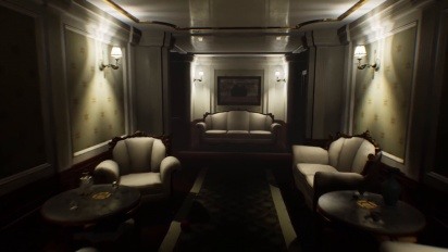 Layers of Fear 2 - Time Waits for No One Trailer