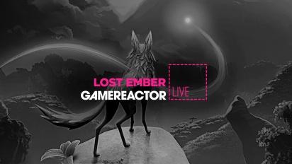 Lost Ember - Replica Livestream