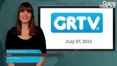 GRTV News - 27 Luglio