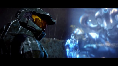 Halo: The Master Chief Collection - Halo 2: Anniversary PC Release