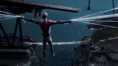 Spider-Man: Miles Morales - Gameplay Demo