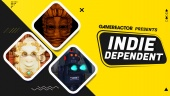 Indie Dependent: October - November 2021