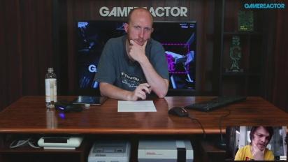 News September 12 & Surgeon Simulator (PS4) Livestream Replay