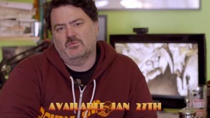 Grim Fandango - Pre-Ordina Grim Fandango su Gog.com - Trailer