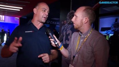 Madden NFL 16 - Intervista a Rex Dickson