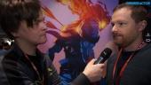 Dead Cells - Intervista a Steve Filby