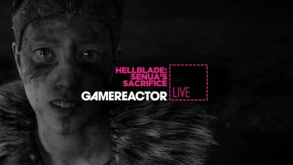 Hellblade: Senua's Sacrifice - Replica Livestream