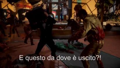 Dead Rising 4: Frank's Big Package - Trailer di Lancio (italiano)