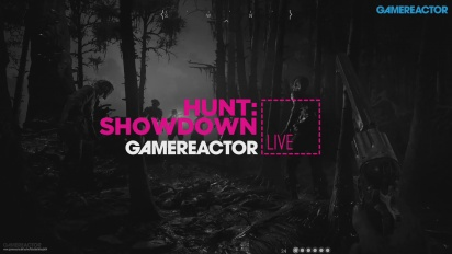 Hunt: Showdown - Replica Livestream