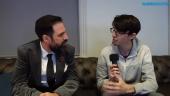 11-11: Memories Retold - Dan Efergan Interview
