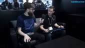 Razer Turret - Michael Regan Interview