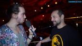 Mortal Kombat 11 - Intervista a Derek Kirtzic