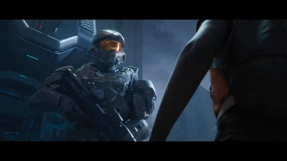 Halo Infinite - Multiplayer Season 1 Cinematic Intro