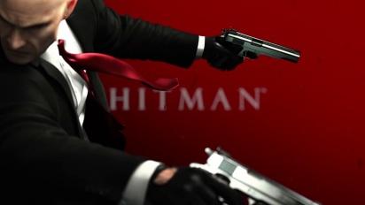 Hitman: Absolution - Cinema Trailer