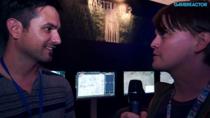 Wasteland 2: Director's Cut - Intervista a Chris Keenan