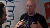 Battlezone - Intervista a Steve Bristow