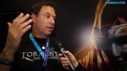 Torment: Tides of Numenera - Intervista a Brian Fargo