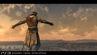 Assassin's Creed: The Ezio Collection - Gameplay Comparison