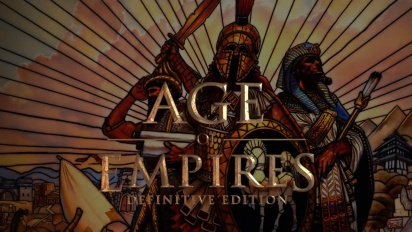 Age of Empires: Definitive Edition - Announcement trailer