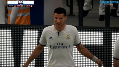 FIFA 17 - Carrefour Esports Gamepolis Finals Highlights and Best Goals