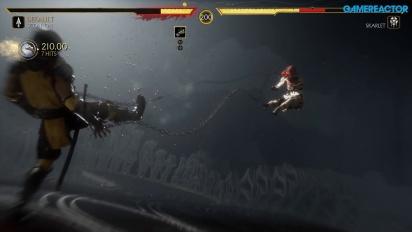 Mortal Kombat 11 - Gore and Glory: The Gameplay of Mortal Kombat 11 (Sponsored#1)
