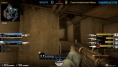 OMEN by HP Liga - Divison 8 Round 9 - Comvibrationem Manu vs ROW:DY  on Overpass.