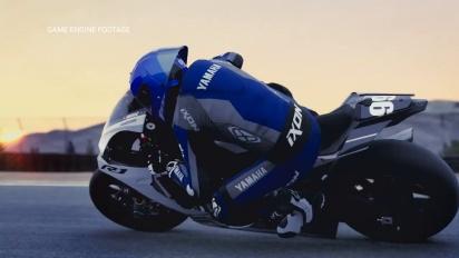 Ride 4 - Announcement Trailer
