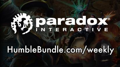 Humble Bundle - Il pacchetto di Paradox Interactive