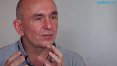 GC 13: Godus - Intervista a Peter Molyneux
