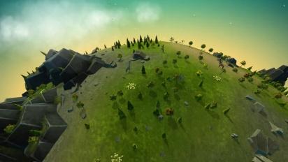 The Universim Game Trailer