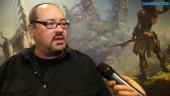 Horizon: Zero Dawn - Intervista a John Gonzalez