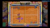 Windjammers - Duel gameplay #1 (PS4)