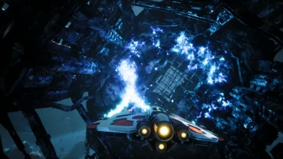 Everspace - Encounters Teaser Gameplay Trailer