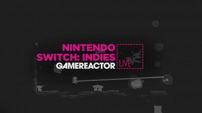 Switch Indies - Replica Livestream