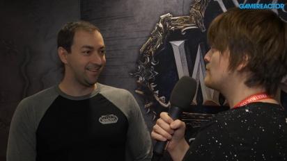 World of Warcraft: Battle for Azeroth - La nostra intervista a Morgan Day