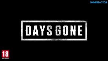 Days Gone - Il mondo di gioco (Contenuto sponsorizzato #2)