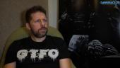 GTFO - Intervista a Simon Viklund