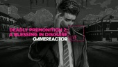 Deadly Premonition 2: A Blessing in Disguise - Livestream replay