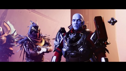 Destiny 2: Beyond Light - Season of the Chosen Trailer