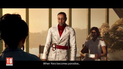 Far Cry 6 - Story Trailer