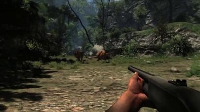Cabela's Dangerous Hunts 2013 - Prowler Trailer