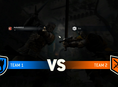 Duel vs Bot in For Honor